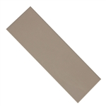 Subway Tile - 4 X 12 #400 Caffe Latte Subway Plank Ceramic Wall Tile - Glossy - ODD LOT SUPER DEAL