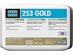 Laticrete 253 Gold Thinset - Polymer-Fortified Thin-Set Mortar - Gray