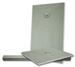 Laticrete Hydro Ban Pre Sloped Shower Pan - 48X60 Center Drain
