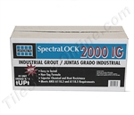 Laticrete SpectraLOCK 2000 IG Industrial Grade Epoxy Grout - #4 Commercial Unit Part A & B