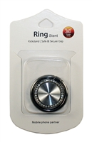Diamond Ring Holders - Silver