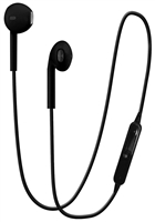 Music Bluetooth Stereo Headphone - Black