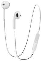 Music Bluetooth Stereo Headphone - white