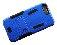 iPhone 7 / 8 Plus 3in1 Armor Hybrid Case - Blue