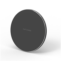 LFX-160 Wireless Charger Pad - Black