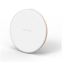 LFX-160 Wireless Charger Pad - White