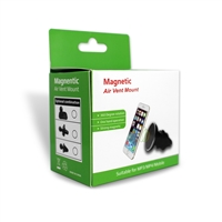 Universal Twist-lock Air Vent Magnetic Car Mount Holder HOL-10