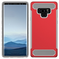 Samsung Galaxy Note 9 CF Armor Case - Red
