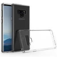 Samsung Galaxy Note 9 Crystal Case - Clear