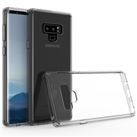 Samsung Galaxy Note 9 Crystal Case - Gray