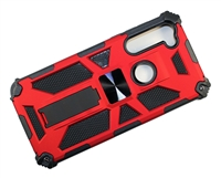 Moto G Stylus XT2043  New Armor Case 2020 - Red