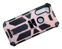 Moto G Stylus XT2043  New Armor Case 2020 - Rose Gold