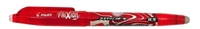 Red Quilting Pen  by Frixion