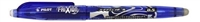 Blue Quilting Pen by Frixion