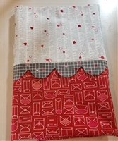 Valentines Pillowcase Kit