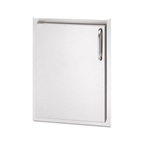 "AOG 24"" x 17"" Premium Single Access Door - Left Hinge (24-17-SSDL)"