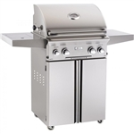 "AOG ""L"" Series 24"" Freestanding Grill with Rotisserie (24PCL)"