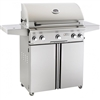 "AOG ""L"" Series 30"" Freestanding Grill with Rotisserie (30PCL)"