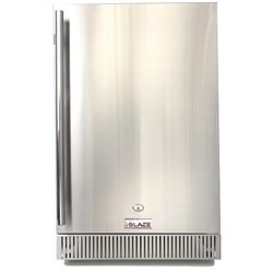 "BLAZE 20"" Outdoor Stainless Steel Compact Refrigerator (BLZ-SSRF-40DH)"