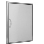 "BLAZE 21"" Single Access Door (BLZ-single 2417-R)"
