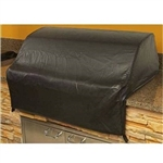 LYNX Carbon Fiber Vinyl Cover for Professional-Series Built-in Grills (SELECT SIZE)