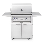 "LYNX 30"" Freestanding Grill All-Trident, 2 Trident Burners and Rotisserie (L30ATRF)"