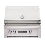SEDONA by Lynx L500-Series Grill with Two Stainless Steel Burners and Rotisserie (L500R)