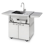 LYNX Freestanding CocktailPro Station (CS30F-1)