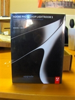 Adobe Photoshop Lightroom V. 3 Upgrade