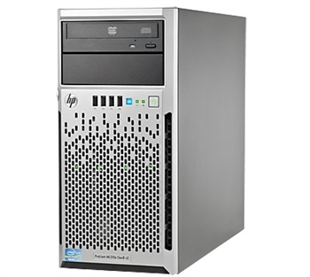 HP ML310e Gen8 E3-1230v2 3.3GHz 8GB 4U Server