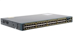 Cisco Catalyst 2960X-48TD-L