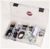 Mini Accessory Box for Dance Organization