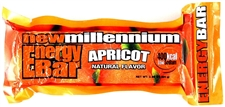 Millennium Energy Food Bar - Apricot