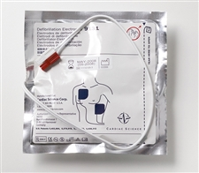 AED ADULT DEFIBRILLATION PADS