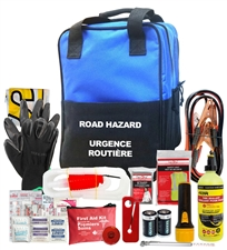 Executive Emergency Road Kit