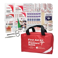 Coach's & Sports Teams First Aid kit
