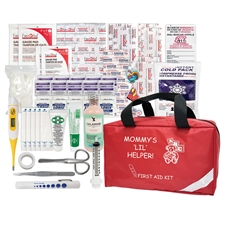 Mommy's Lil Helper - Baby First Aid Kit