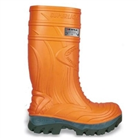 Men's Cofra Thermic Insulated Met Guard 00040-CU4