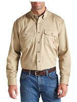 Ariat Men's FR Work Shirt