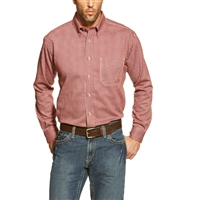 Ariat Men's FR Bell Work Shirt 10015945