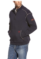 Ariat Men's FR Polartec 1/4 Zip Fleece