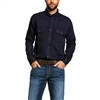 Ariat Men's FR Solid Work Shirt 10019062