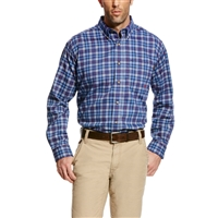 Men's Ariat FR Shirt Karnes Snap 10020807