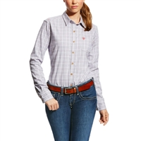 Ariat Women's FR Marion Work Shirt 10022298