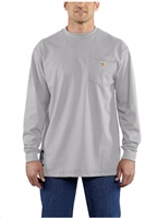 Carhartt Men's FR Force® Long-Sleeve T-Shirt