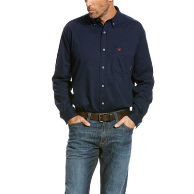 Ariat Men's FR AC Work Shirt 10023944