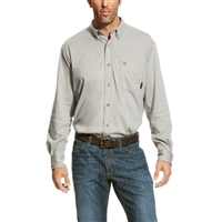 Ariat Men's FR AC Work Shirt 10023947