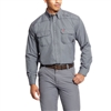Ariat Men's FR Featherlight Work Shirt 10025429