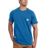 Carhartt Men's Force® Short Sleeve Pocket T-Shirt 100410