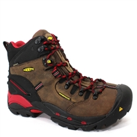 "Men's KEEN Utility 6"" Pittsburgh Steel Toe"